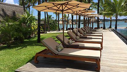 Luxury Beach Holidays